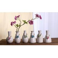 beautiful flower vase,procelain vase,housewear&funishings
