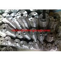 Wholesale Steel Flange, ASTM AB564 , Hastelloy Steel Flange C276/ NO10276 , Monel Alloy 400 /NO4400, from china suppliers