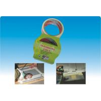 Wholesale Door / Window Single Sided General Purpose Masking Tape With Rubber Adhesives from china suppliers