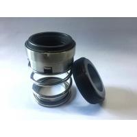Wholesale Long Life Single Spring Mechanical Pump Seals With FPM , NBR , EPR Seal Cavity from china suppliers