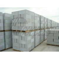 Wholesale Energy Saving AAC Wall Panels / Lightweight Concrete Panels For Building from china suppliers