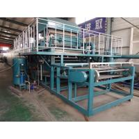 Wholesale Paper Pulp Egg Tray Machine , Fully Automatic Egg Tray Machine from china suppliers