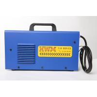 Wholesale Digital IGBT Inverter TIG 200P Welding Machine from china suppliers