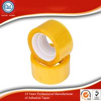 Wholesale 36mm Strength BOPP Packaging Tape Practical Durable Viscosity Sellotape from china suppliers