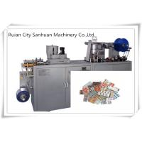 Wholesale Fully Automatic Pharmaceutical Packaging Machinery For Blister Packaging from china suppliers