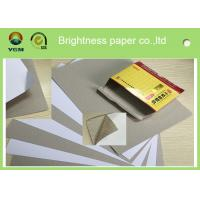 Wholesale 5 Layer White Cardstock Paper , Durable Shipping Cardboard Sheets Unfolded from china suppliers