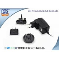 Wholesale AC 100-240V 7.5V 1.5A Wall Mount Power Adapter With ISO 9001 Certified from china suppliers