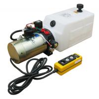 Buy cheap DOUBLE ACTING HYDRAULIC POWER UNITS (12V DC) from wholesalers