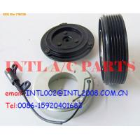 Wholesale 64526908660 64526918751 Calsonic CSV613 ac compressor magnetic clutch assembly 6pk pulley BMW 3 E46 316i/318i/320i from china suppliers