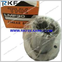 Wholesale Round Flanged Linear Bearing THK LMF30 from china suppliers