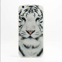 Wholesale Animal Tiger Pattern TPU Case Mobile Phone Case TPU Shell For Iphone 6 from china suppliers