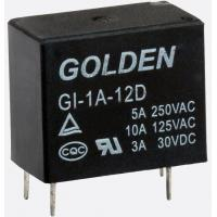 Wholesale GI JZC-32F 5A General Purpose Relay 12V 5 Pin Relay with 48VDC Coil Voltage from china suppliers