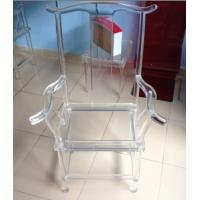 Wholesale Clear Eco-Friendly Modern Acrylic Furniture For Office , Acrylic Desk Chair from china suppliers