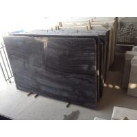 Wholesale Black Marble Inca Wooden Black Polished Marble Sales Promotion from china suppliers