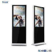Wholesale Wifi 3G LCD Touch Screen Digital Signage Advertising Kiosks Displays 1920*1080 from china suppliers