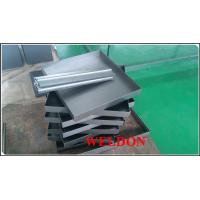 Wholesale Aluminum custom sheet metal fabrication from china suppliers
