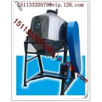 Wholesale 100kg/h rotary color master batch pvc powder mixer from china suppliers