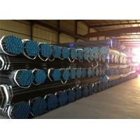 Wholesale Hot Dip Galvanized Steel Pipe 2 Inch Schedule 40 Steel Round Pipe Seamless Diameter 60.3mm from china suppliers