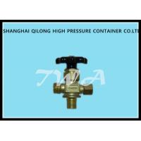 Wholesale Brass Oxygen cylinder valves,pressure reducing valves ,CGA300, gas cylinder valve from china suppliers