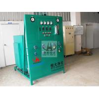 Wholesale High Purity Ammonia Decomposition Hydrogen Production Plant from china suppliers