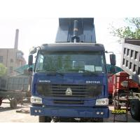 Wholesale T Type Lifting Pump Heavy Duty Dump Truck 30 Ton With Ten Wheel Tipper from china suppliers