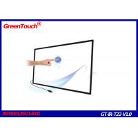 Wholesale 22 Inch Infrared Touch Screen Overlay For Electronic Catalogs Screen from china suppliers