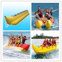 Wholesale Customized Colorful PVC Inflatable Boat Fire Resistance For Kids from china suppliers