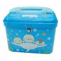 Wholesale Lunch Tin -MP0047 from china suppliers