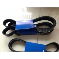 Wholesale Auxiliary Flat Engine V Belt Volvo Mini Excavator Parts VOE20411860 from china suppliers