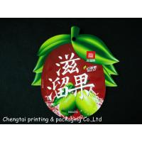 Wholesale Small Food Packaging Reusable Snack Pouches Environment Friendly from china suppliers