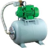 Wholesale Small Electric Water Transfer Pump For Clean Water 0.75HP / 0.55KW from china suppliers