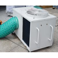 Wholesale 220V Portable Tent Cooler Air Conditioner Tent Cooling SystemRatedCurrentInput from china suppliers