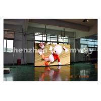 Wholesale Front Service Indoor Full Color LED Display P3 , smd led panel high resolution from china suppliers