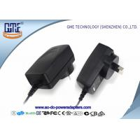 Wholesale CEC VI Plug in 5V 9V 12V Switching Power Adapter for Water Purifier from china suppliers