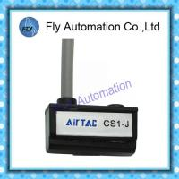 Wholesale Airtac CS1-J CS1-JX Pneumatic Air Cylinders Magnetic Reed Switch Sensor SDA TN series from china suppliers