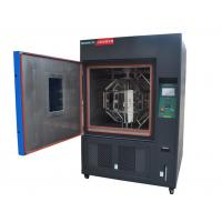 Wholesale Solar Radiation Xenon Test Chamber , Stainless Steel Xenon Resistant To Climate Testing Machine from china suppliers