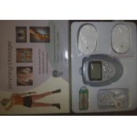 Buy cheap 75 x 24   x 100 mm treatment modes Electric Massager choose any of the 5 treatment modes from wholesalers
