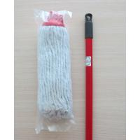 Wholesale Metal Steel Iron Broom Handle Powder Coati With Aluminum Screwing from china suppliers