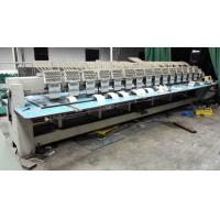 Wholesale Barudan Old Embroidery Machine BEMAX-ZQ-15  , Used Embroidery Equipment For Hats from china suppliers