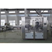 Wholesale Professional Mineral Water Bottling Machine Washing Filling Capping Monobloc 3-in-1 from china suppliers