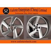 Wholesale 16inch Silver Aftermarket Japansese Wheels / Mazda 6  Spare Wheel from china suppliers