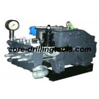 Wholesale Geological Prospecting Drilling Mud Pumps For Drilling Rigs 183Nm from china suppliers