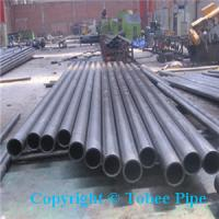 Quality Din1629 St52.0 Seamless Steel Pipe in stock for sale