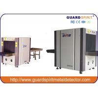 Wholesale security inspection system , baggage x ray ariport screening machine with tunnel size 65*50cm from china suppliers