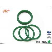 Wholesale Viton Food Grade Orings Waterproof , Industrial O Ring Excellent Chemical Resistance from china suppliers
