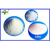 Wholesale API-13A-2010 Carboxymethylcellulose Msds E466 HS Code 35051000 from china suppliers