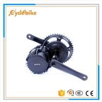 Wholesale 46T Chain Wheel Electric Bicycle Motor Kit With 68mm Bottom Bracket Size from china suppliers