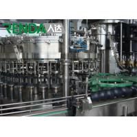 Wholesale Pure Water / Mineral Water Bottle Filling Machine SUS304 / 316 2500kg CE from china suppliers