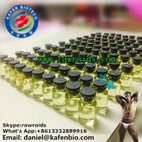 Wholesale Yellow Liquis Injectable Anabolic Steroids Rippex 225 For Muscle Gaining from china suppliers