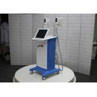 Quality -15℃ high power 1800W beauty slimming machine cryolipolysis whole body shaping for sale